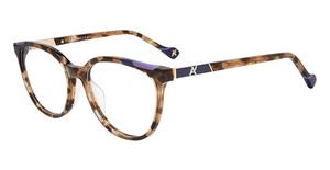 Yalea VYA003V Eyeglasses