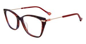 Yalea VYA024 Eyeglasses