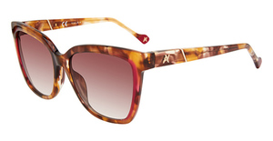 Yalea SYA028 Sunglasses