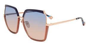 Yalea SYA037 Sunglasses