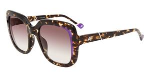 Yalea SYA027 Sunglasses