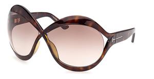 Tom Ford FT0902 Sunglasses