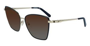 Salvatore Ferragamo SF279S Sunglasses