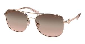 Coach HC7127 Sunglasses