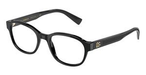 Dolce & Gabbana DG3339 Eyeglasses