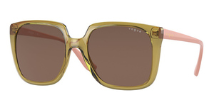 Vogue VO5411S Sunglasses