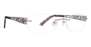 Totally Rimless Artistry 339 Eyeglasses