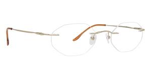 Totally Rimless Response 114 Eyeglasses