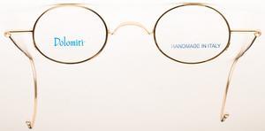 Dolomiti Eyewear OC3/C Shiny Gold