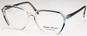 Sophia Loren 493 Eyeglasses