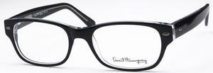 Ernest Hemingway H4609 Eyeglasses