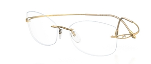 Silhouette 6756 Prescription Glasses