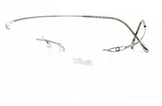 Silhouette 6757 Prescription Glasses