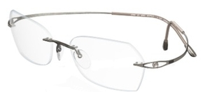 Silhouette 6758 Prescription Glasses