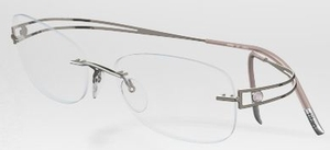 Silhouette 6794 Prescription Glasses