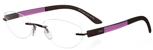 Silhouette 6797 Prescription Glasses