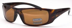 Serengeti Fasano Dark Tortoise Polarized Photochromic 7396