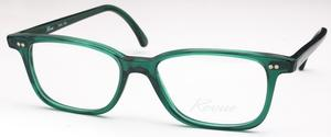 Revue PL9 Crystal Green