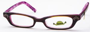 Shrek Eyewear Fiona Purple