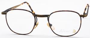 Revue Retro 518 Eyeglasses