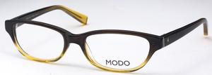 Modo 208 Brown/Yellow