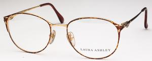 Laura Ashley Grace Tortoise/Shiny Gold