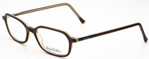 Brooks Brothers BB 609 Brown/Cream