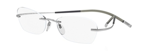 Silhouette 7581 chassis Eyeglasses