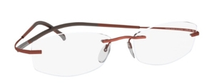 Silhouette 7581-4248 Eyeglasses