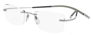 Silhouette 7581-4339 Eyeglasses