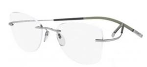 Silhouette 7581-4342 Eyeglasses