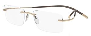 Silhouette 7581-7577 Eyeglasses