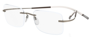 Silhouette 7581-7578 Eyeglasses