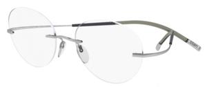 Silhouette 7581-7580 Eyeglasses