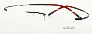 Silhouette 7581-7772 Eyeglasses