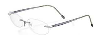 Silhouette 7622 Chassis Eyeglasses