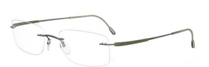 Silhouette Titan Dynamics 7719 chassis Glasses