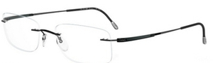Silhouette Titan Dynamics 7719 chassis Prescription Glasses