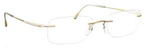 Silhouette 7719-7715 Eyeglasses
