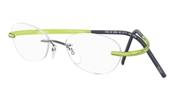 Silhouette 7770-7768 Action green