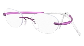 Silhouette 7770-7768 Candy Pink
