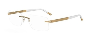 Silhouette 7779 chassis White-gold Club