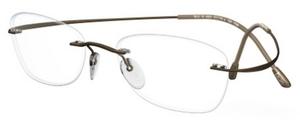 Silhouette 7799-6670 Eyeglasses