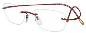 Silhouette 7799-7613 Prescription Glasses