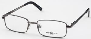 Woolrich 7843 Gunmetal