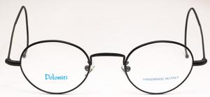 Dolomiti Eyewear PC1/C Satin Black