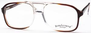 Boulevard Boutique 1109 02 Brown Fade