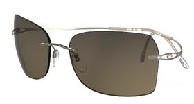 Silhouette 8121 Sunglasses