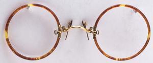 Chakra Eyewear K82121 Pince Nez