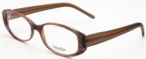Calvin Klein 783 Brown Bone